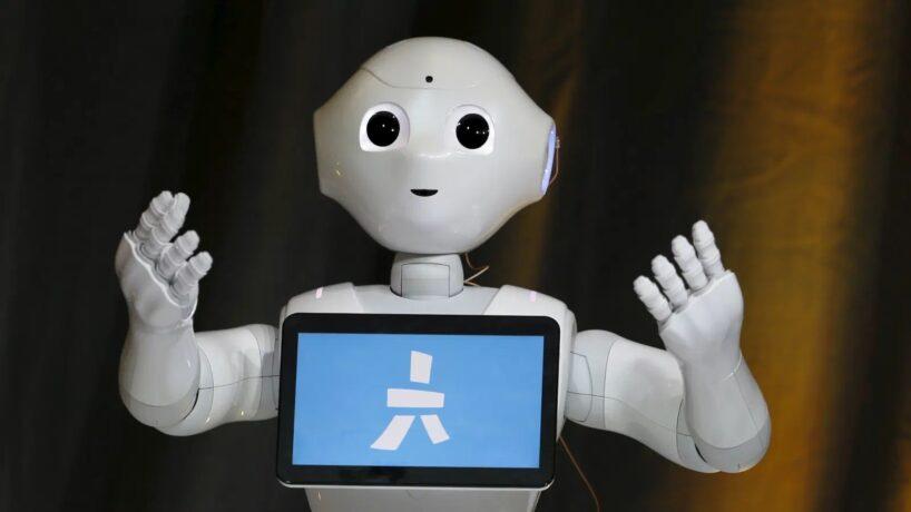 Liga u robotici