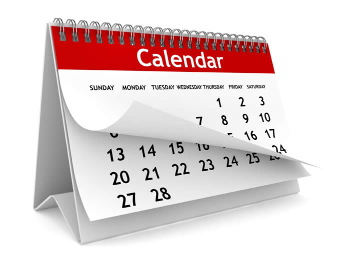 Školski kalendar